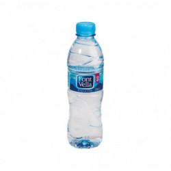 Font Vella Agua Mineral Tapon Soprt 33cl