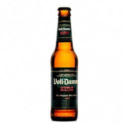 Cerveza Voll Damm Botella 33cl 7,2%