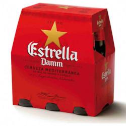 Cerveza Xibeca Botella 4,6% (Pack6 x 25cl)