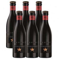 Cerveza Estrella Damm Inedit Botella (Pack6 x 33cl) 4,8%