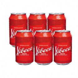 Cerveza Xibeca Lata (Pack6 x 33cl) 4,6%