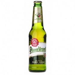 Cerveza Pilsner Urquell Botella 33cl 44%