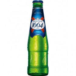 Cerveza Kronenbourg 1664 Botella 33cl 5%