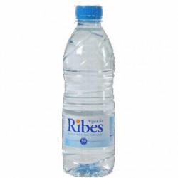 Agua Mineral Natural de Ribes 50cl