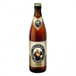 Cerveza Franziskaner Botella 50cl 5%