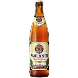 Cerveza Paulaner Botella 50cl