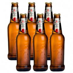 Cerveza San Miguel 1516 Botella (Pack6 x 33cl) 4,2%