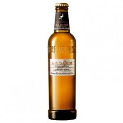 Cerveza AK Damm Botella 33cl 4,8%