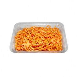 Espaguetis boloñesa 250gr