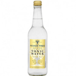 Tónica Fever Tree 50cl