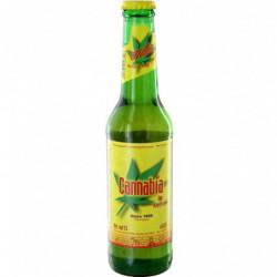 Cerveza Cannabis Botella 33cl 5º