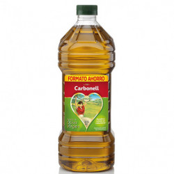 Aceite Carbonell Virgen Extra 3L