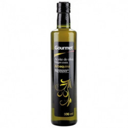 Aceite de Oliva Virgen Extra Arbequina de Gourmet 500ml