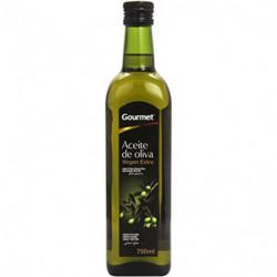 Aceite de Oliva Virgen Extra de Gourmet 070º 750ml