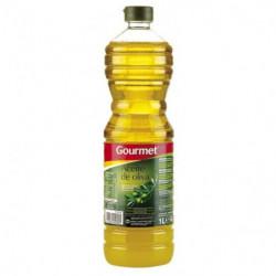 Aceite Gourmet de Oliva Intenso 1L 1º