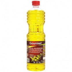Aceite Gourmet Aceituna Suave 1L 04º