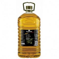 Aceite Gourmet Virgen Extra 5L 07º