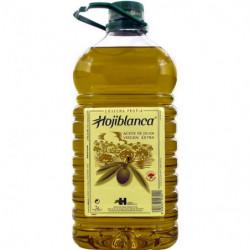 Aceite Hojiblanca Virgen Extra 3L