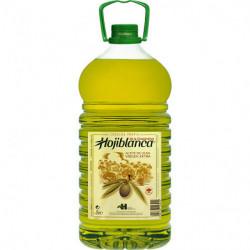 Aceite Hojiblanca Virgen Extra 5L