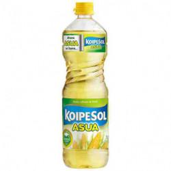 Aceite Refinado Koipesol Asua de Maiz 1L 015º