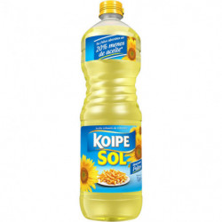 Aceite Koipesol Girasol 1L 02º