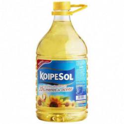 Aceite Koipesol Girasol 3L