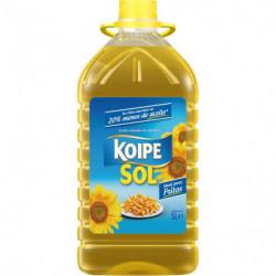 Aceite Koipesol Girasol 5L 02º