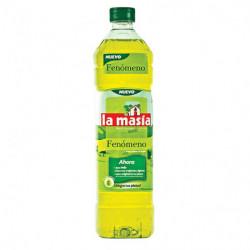 Aceite La Masía Refinado de Semillas 1L 0,2º