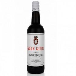 Vinagre de Jerez de Paez Morilla Gran Gusto 75cl