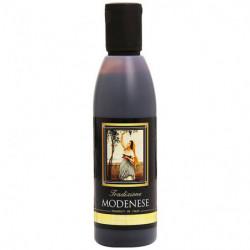 Vinagre Tradicione Modenese Balsámico de Módena Botella 250ml