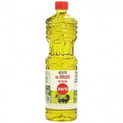 Aceite Zero Orujo Aceituna 1L