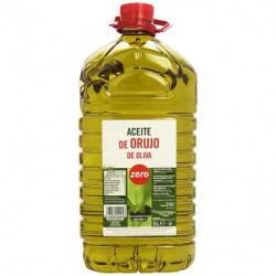 Aceite de Orujo de Oliva Zero 5L
