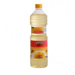 Aceite Girasol Borgesol 1L