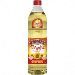 Aceite Girasol Borgefrit 1L