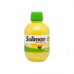 Zumo de Limón Exprimido Solimon 28cl