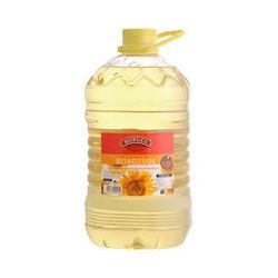 Aceite Borges Borgefrit Grirasol para Freír 5L