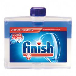 Limpia Máquinas Finish