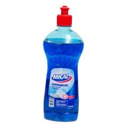 Lavavajillas Mical Concentrado Higiene