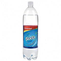 Soda Gourmet 15L