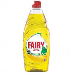 Lavavajillas Fairy Limón