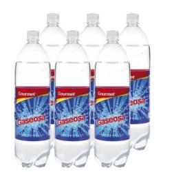 Gaseosa Gourmet 15L Pack 6 Botellas