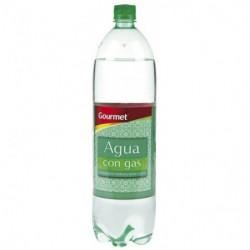 Agua Con Gas Gourmet 15L