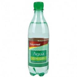 Agua Con Gas Gourmet 50cl