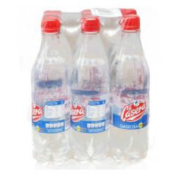 Gaseosa La Casera Botellas (Pack 6x15L)