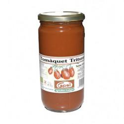 Tomate Ecológico Triturado Capell