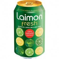 Refresco Laimon Fresh Lata 33cl