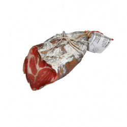 Cabeza de Lomo 250gr / 18,90€/kg