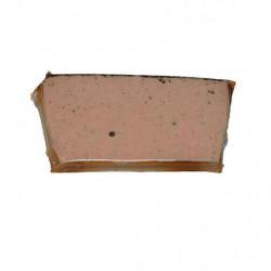 Paté de Pimienta 250gr / 18,43€/kg