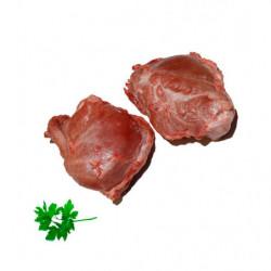 Carrillada de Cerdo Payés