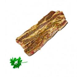 Churrasco de Ternera Adobado 250gr / 8,35€/kg